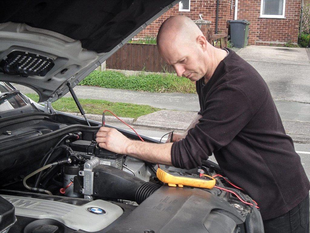 Mobile Auto Technician | G.S. Autos